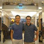 Lal Ting Hotel, Taiwan